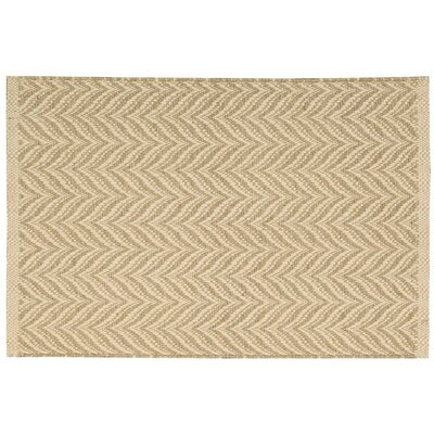 Guilford Beige Area Rug Rug Size: Rectangle 2 x 3