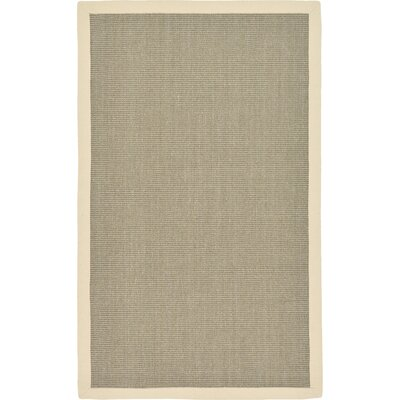 Westminster Taupe Outdoor Area Rug Rug Size: Rectangle 8 x 10