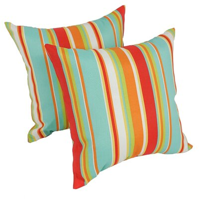 Havilland Outdoor Throw Pillow