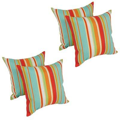 Havilland Outdoor Throw Pillow