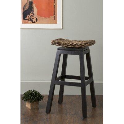 Heron Swivel Bar Stool Seat Height: 29