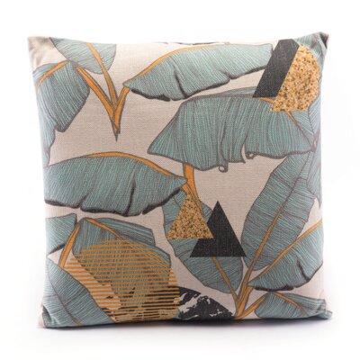 Thomaston Graphic Print Throw Pillow