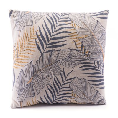 Thomaston Square Throw Pillow