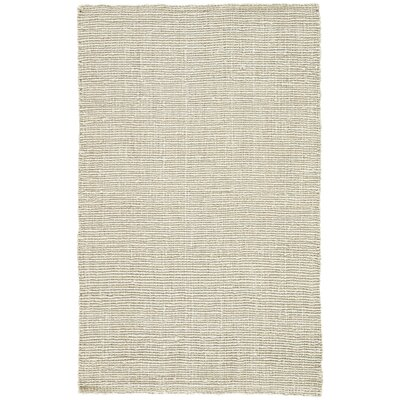 Raposa Dawn Blue Naturals Area Rug Rug Size: Rectangle 5 x 8