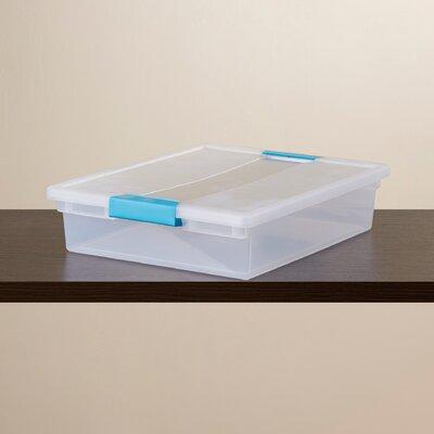 Clip Box (Set of 4) REBR4712 43492090