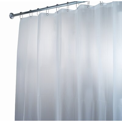Waterproof Shower Stall Curtain