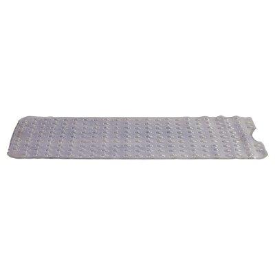 Vinyl Shower Mat in Clear