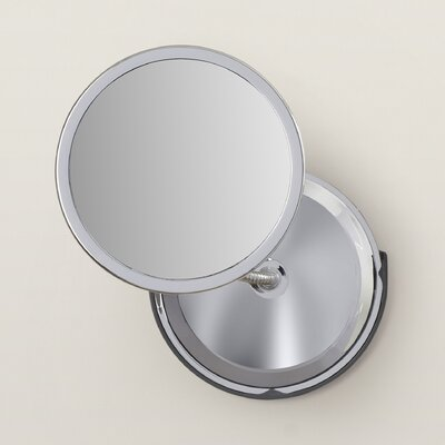 Double Vision Gooseneck Mirror SYPL1327 27442464