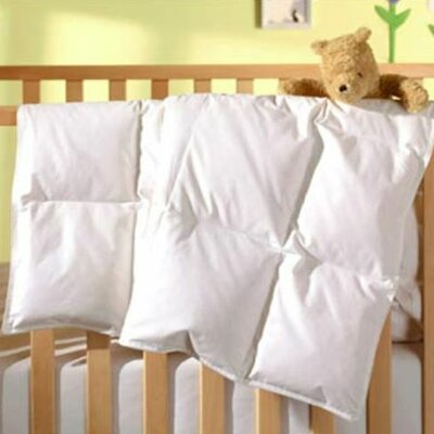 Baby Comforter Size: 32