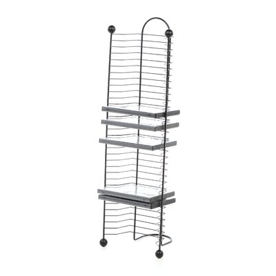 Multimedia Wire Rack SYPL1696 29127212
