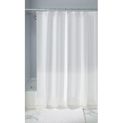 Vinyl Waterproof Shower Curtain
