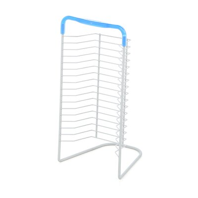 16 Blu-Ray Multimedia Wire Rack SYPL1788 31677838