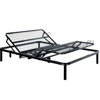 Adjustable Bed Size: Twin Extra Large