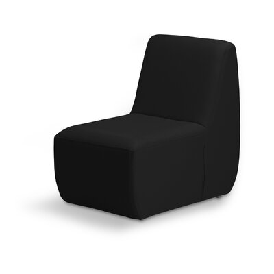 Modular Middle Slipper Chair