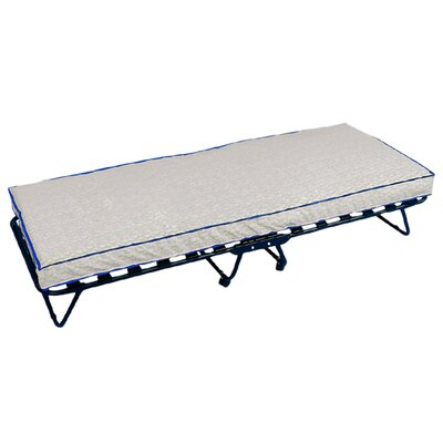 Mitzi Folding Bed with Mattress