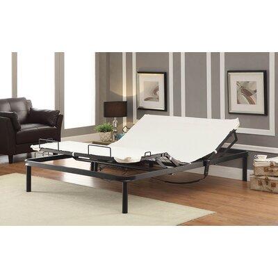 Adjustable Bed Size: Queen