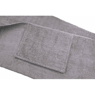 Chaise Lounge Cover Color: Gray