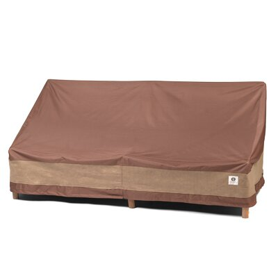 Ultimate Patio Sofa Cover Size: 35 H x 79 W x 37 D