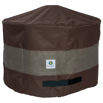 Ultimate Fire Pit Cover Size: 24 H x 36 W x 36 D