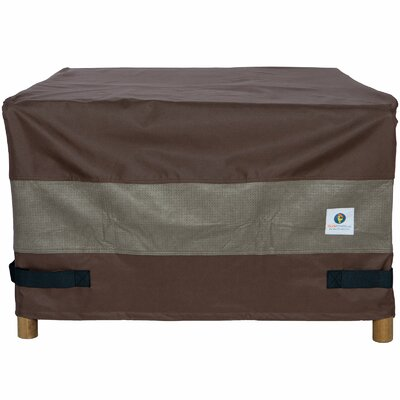 Ultimate Fire Pit Cover Size: 24 H x  50 W x  50 D