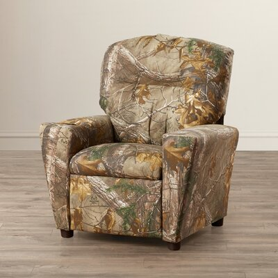 Bentley Kids Cotton Recliner with Cup Holder ZMIE1214 27386536