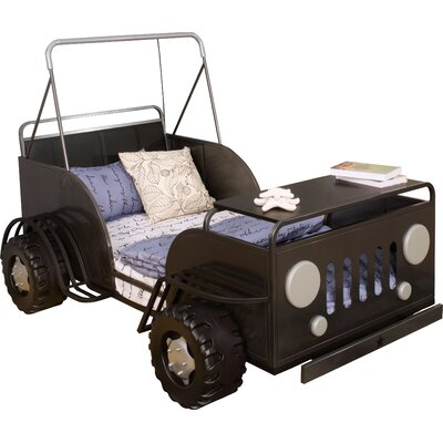 Amiya Double Car Bed