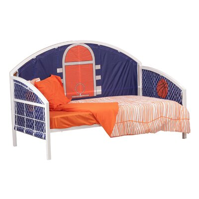 Donte Twin Bed