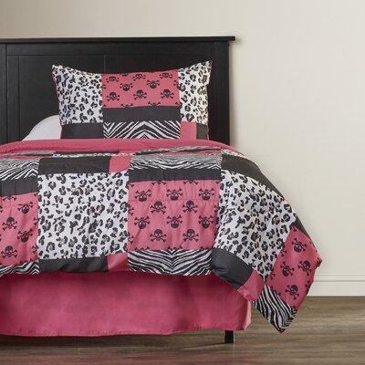 Alexander Comforter Set Size: Queen