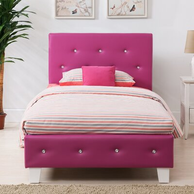 Zoomie Kids Jayden Panel Bed ZMIE1195 27122317