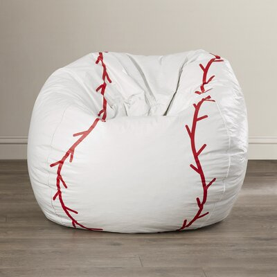 Caleb Bean Bag Chair