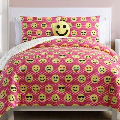 Allie Comforter Set Size: Full/Queen