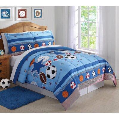 Heaven Comforter Set Size: Full/Queen