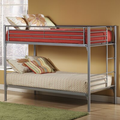 Harlow Twin over Twin Bunk Bed