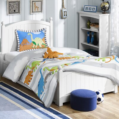 Alice Comforter Set Size: Full / Queen