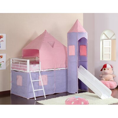 Benita Tent Bunk Bed