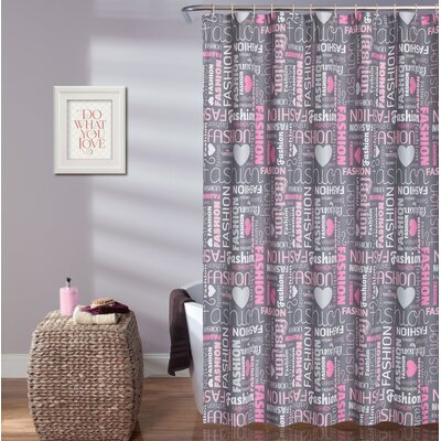 Arin Shower Curtain
