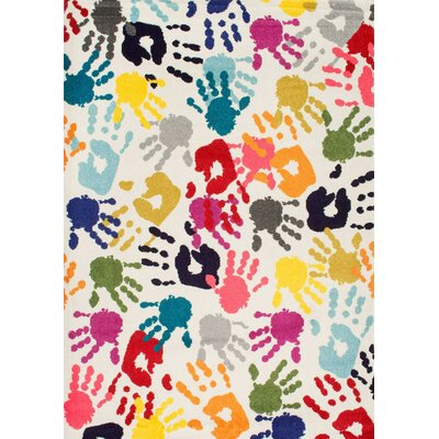 Devante Area Rug Rug Size: Rectangle 8 x 10