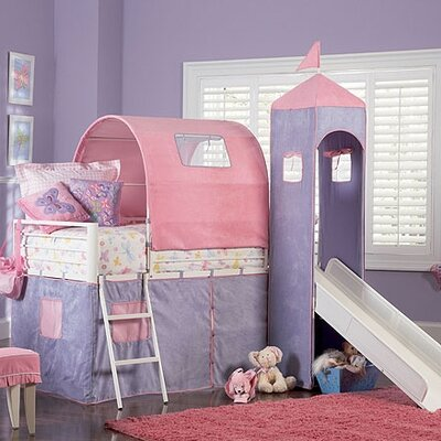 Arlo Twin Loft Bed