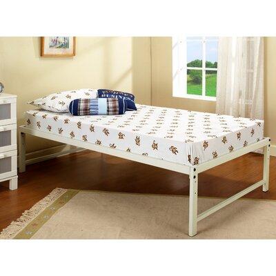 Jasmine Hi Riser Bed