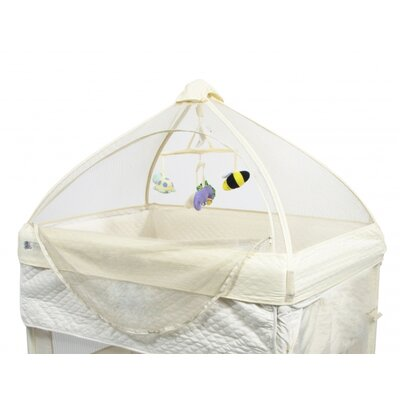 Original/Universal Co-Sleeper� Umbrella Canopy Color: Natural