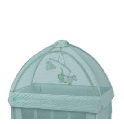 Original/Universal Co-Sleeper� Umbrella Canopy Color: Turquoise