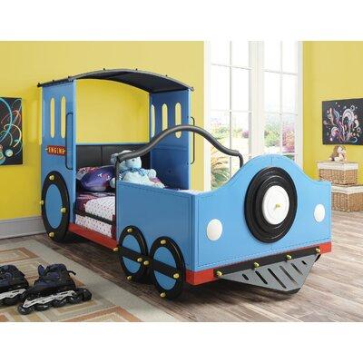 Bruce Twin Train Bed