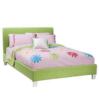 Jevon Panel Bed