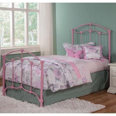 Arielle Slat Bed Size: Twin