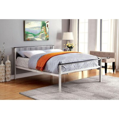 Haines Full standard Bed