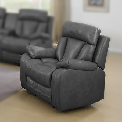 Benjamin Manual Wall Hugger Recliner