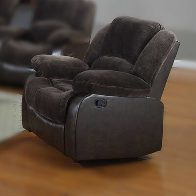 Aiden Manual Wall Hugger Recliner