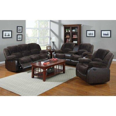 Aiden 3 Piece Living Room Set