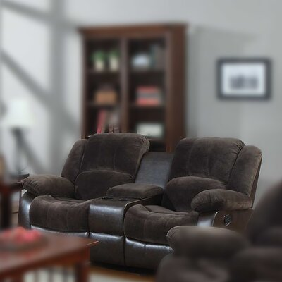 Aiden Motion Reclining Loveseat