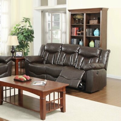 James Motion Reclining Sofa